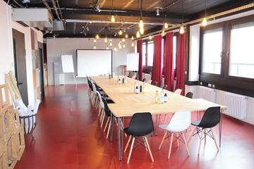 Munich Konferenzräume Salle de réunion Lobos Loft image 3