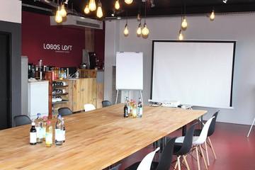 Munich Konferenzräume Salle de réunion Lobos Loft image 5