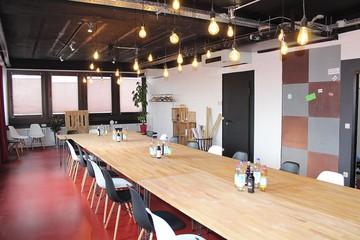 Munich Konferenzräume Salle de réunion Lobos Loft image 6