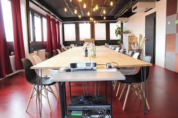 Munich Konferenzräume Salle de réunion Lobos Loft image 7