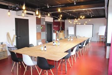Munich Konferenzräume Salle de réunion Lobos Loft image 8