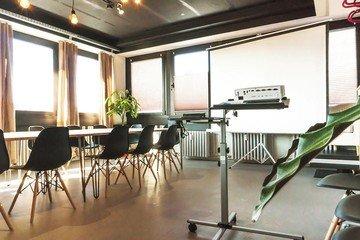 Munich Besprechungsräume Meeting room Lobos Loft image 17