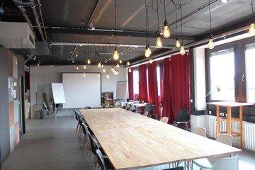 München Konferenzräume Meetingraum Lobos Loft image 9