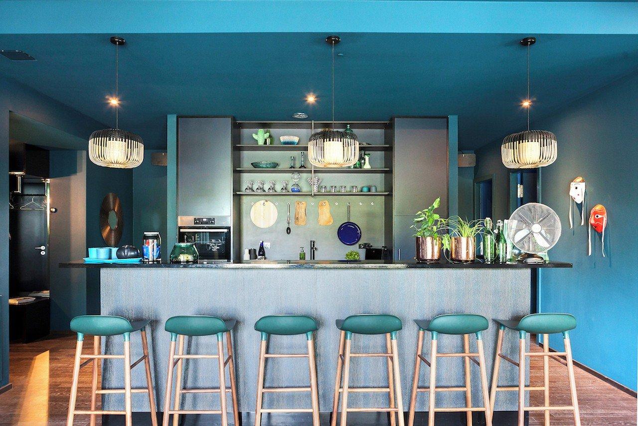 Berlin  Lieu Atypique Offsite / Showroom / Design Apartment 150 qm FLOW by NOMADS image 0