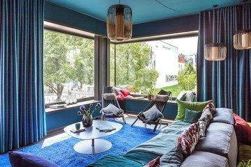 Berlin  Lieu Atypique Offsite / Showroom / Design Apartment 150 qm FLOW by NOMADS image 2