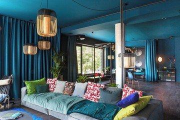Berlin  Lieu Atypique Offsite / Showroom / Design Apartment 150 qm FLOW by NOMADS image 3