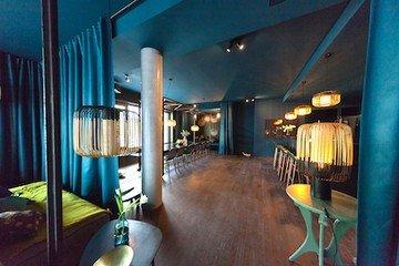 Berlin  Lieu Atypique Offsite / Showroom / Design Apartment 150 qm FLOW by NOMADS image 4