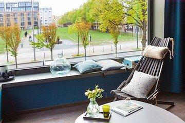 Berlin  Lieu Atypique Offsite / Showroom / Design Apartment 150 qm FLOW by NOMADS image 8