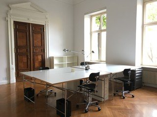 Berlin  Salle de réunion Office space image 4