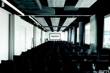 Stuttgart corporate event venues Meeting room Design Offices - Stuttgart Mitte TR I+II+III image 0
