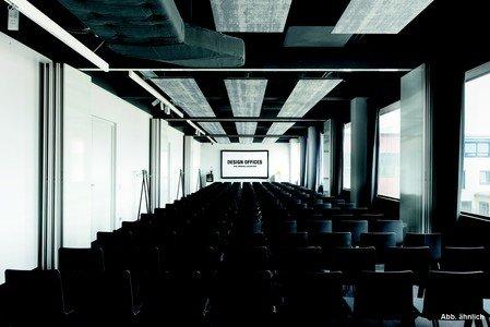 Stuttgart corporate event venues Meetingraum Design Offices - Stuttgart Mitte TR I+II+III image 0
