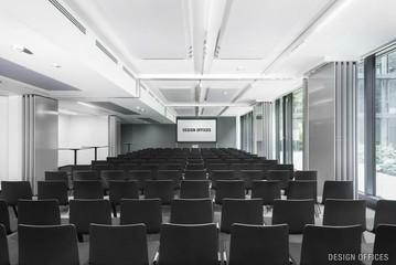 Stuttgart Eventlocations Meetingraum Training Room I + II + III image 0