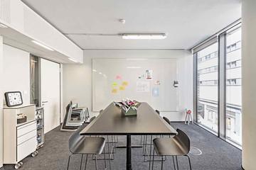 Stuttgart workshop spaces Meetingraum Meet and Move Room IV image 0
