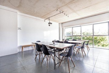 Barcelona conference rooms Meeting room Sheltair Poblenou image 0