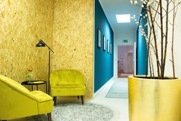Munich Schulungsräume Salle de réunion BASE Co-Working image 5
