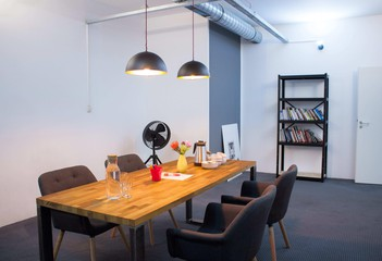 Munich Schulungsräume Salle de réunion BASE Co-Working image 1