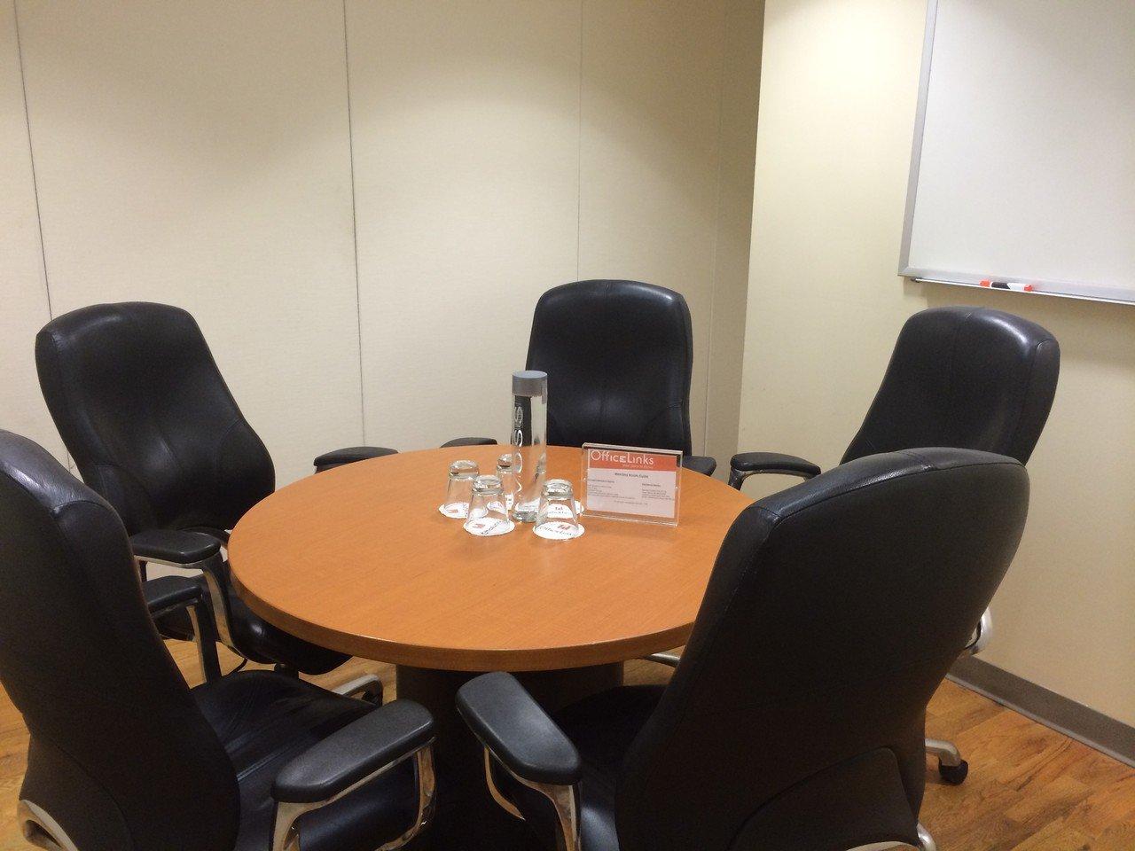 NYC  Meeting room Work Better - SoHo @ 19th Street image 0