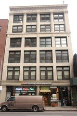 NYC  Coworking space Office Suite for 15 at 838 Sixth Avenue image 1