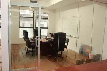 NYC  Espace de Coworking Office Suite for 15 at 838 Sixth Avenue image 2