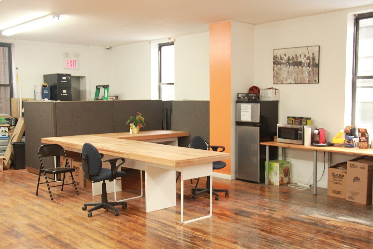 NYC  Coworking space Office Suite for 15 at 838 Sixth Avenue image 6