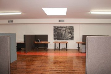 NYC  Coworking space Office Suite for 15 at 838 Sixth Avenue image 3
