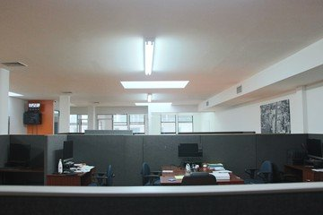 NYC  Coworking space Office Suite for 15 at 838 Sixth Avenue image 4