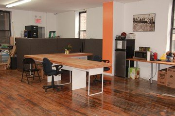 NYC  Espace de Coworking Team Office for 5 at 838 Sixth Avenue image 4