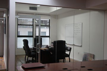 NYC  Coworking Space Team Office for 10 at 838 Sixth Avenue image 3