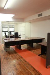 NYC  Coworking Space Team Office for 10 at 838 Sixth Avenue image 0