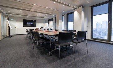 Frankfurt  Meeting room Konferenzraum Turmcenter Frankfurt image 0