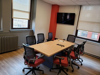 NYC conference rooms Meeting room Conference Room 1 image 5