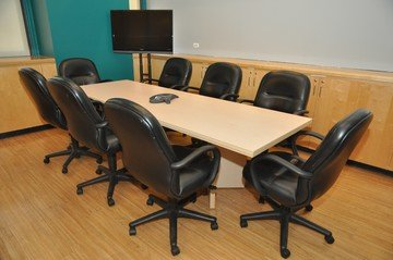NYC seminar rooms Meeting room Conference Room image 0