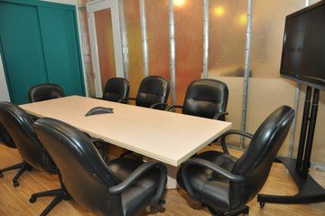 NYC seminar rooms Meeting room Conference Room image 1