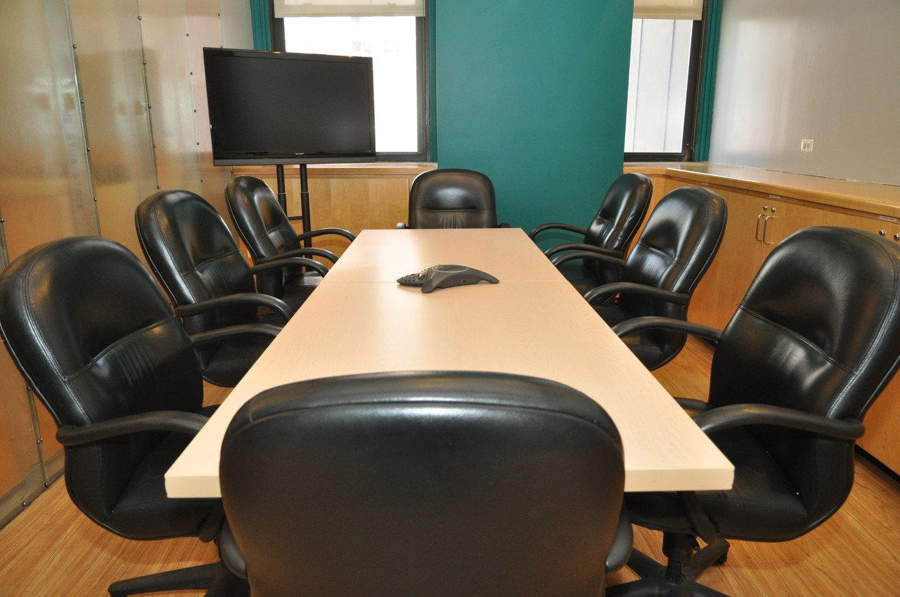 NYC seminar rooms Meeting room Conference Room image 2