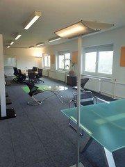 Berlin  Meetingraum Raum der Kommunikation image 0