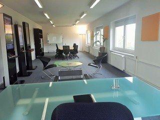 Berlin  Meetingraum Raum der Kommunikation image 1