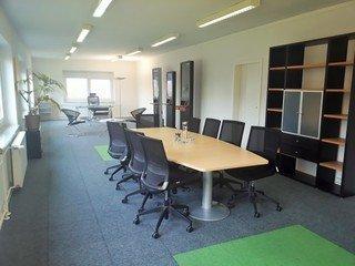 Berlin  Meetingraum Raum der Kommunikation image 3