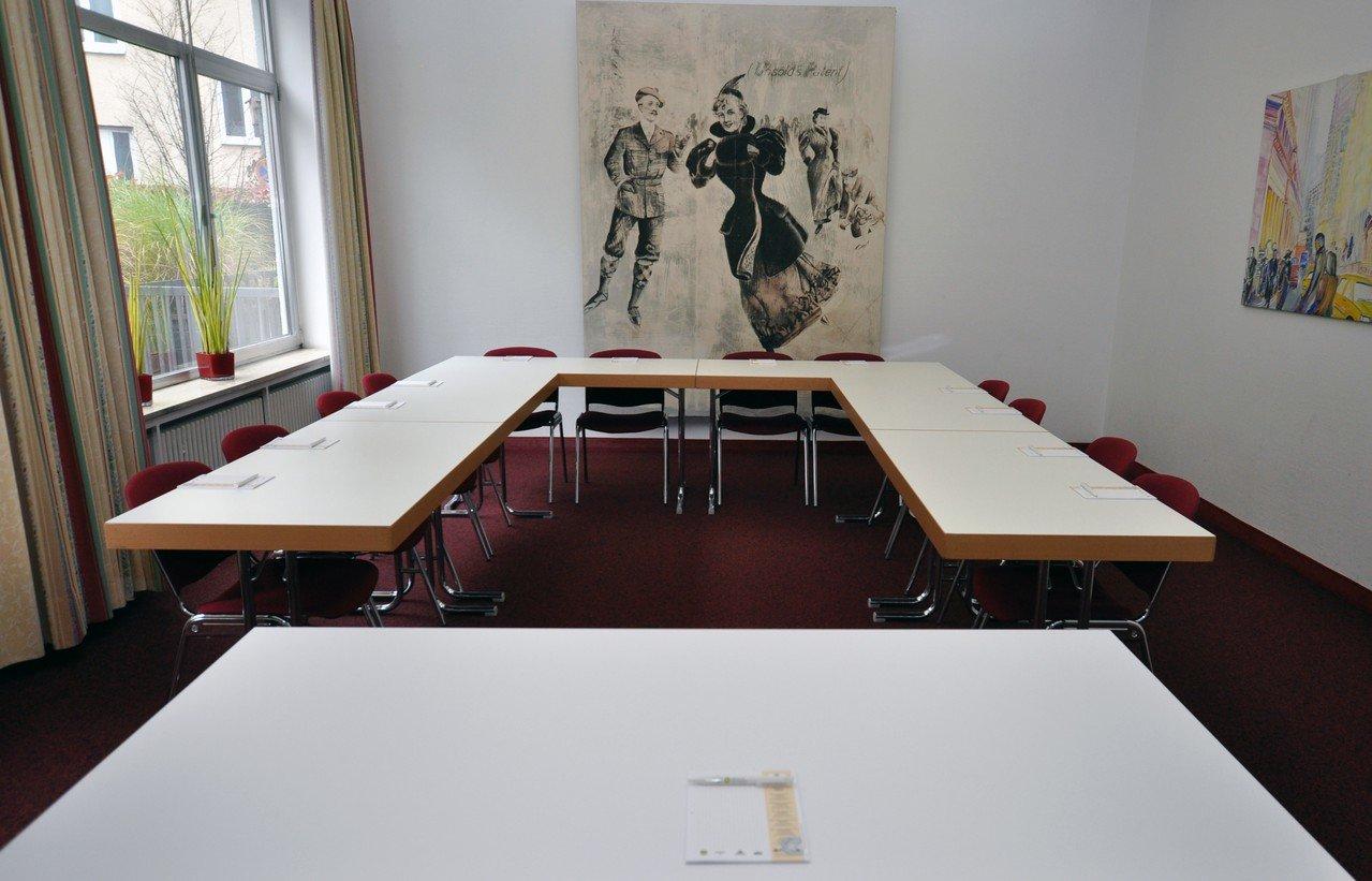 München Besprechungsräume Meetingraum PIL Tagungsraum image 3