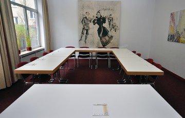 Munich Besprechungsräume Salle de réunion PIL Tagungsraum image 3