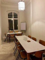 Berlin  Privat Location Coaching – Raum image 13