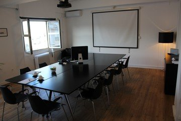 Berlin conference rooms Meeting room Acropolis Central Conference image 3