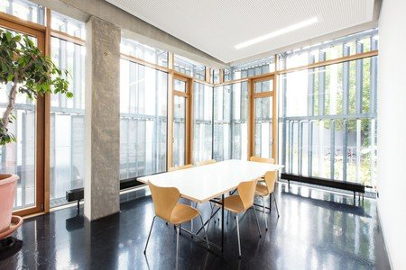 Munich conference rooms Espace de Coworking LindberghStudio - Meeting Room I image 2