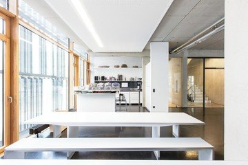 Munich conference rooms Coworking space LindberghStudio - Meeting Room I image 0