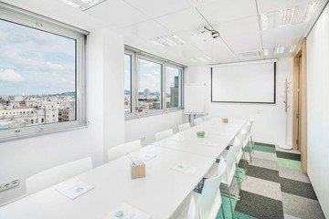 Barcelona conference rooms Meetingraum Hub and In - MR1 image 1