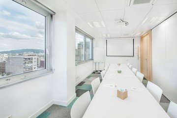 Barcelone conference rooms Salle de réunion Hub and In - MR1 image 0