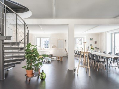 Munich workshop spaces Meeting room OutOfOffice - Glockenbachviertel image 7