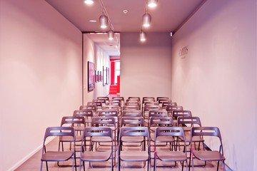Berlin Trainingsräume Lieu Atypique CAPITIS  Studios/Berlin image 15