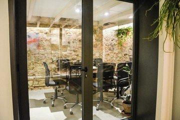 Barcelone  Espace de Coworking Room C image 0