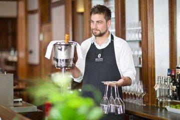 Hannover Schulungsräume Restaurant BECKERS Restaurant und Weinbar image 7