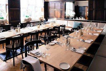 Hannover Schulungsräume Restaurant BECKERS Restaurant und Weinbar image 2